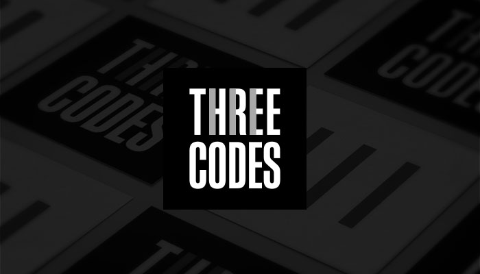 three-codes-branding