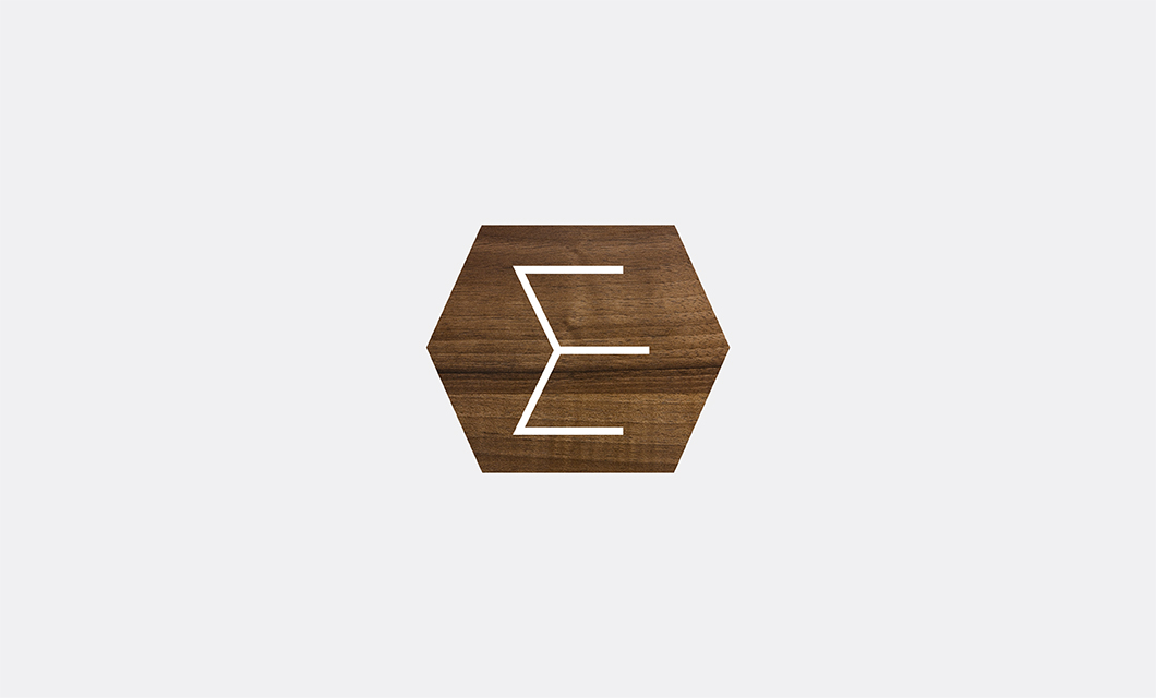 Exotic Wood Logo and Branding - idApostle: Ottawa Branding, Logo Design & Naming Company