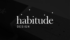 Habitude Branding by Ottawa Graphic Designer idApostle